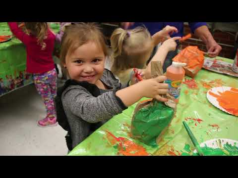 Hanthorn Early Education Center Fall Festival