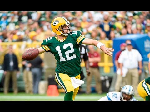 Top Ten Longest Throws in NFL History!