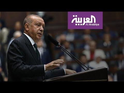 وتستمر استفزازات أردوغان للعرب.. ليبيا جزء من تركيا