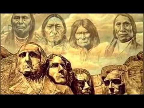 Открытие Америки. Геноцид индейцев.