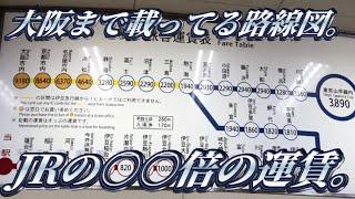 【高額鉄道】伊豆急線。