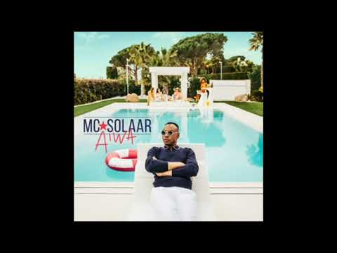 Mc Solaar - Aiwa (Chris.C Bootleg Edit Mix)