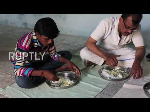 India: Sangareddy District Jail - The prison people pay to get in