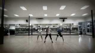 We Make It Bounce- Dillion Francis zumba/dance