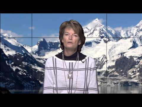 1/23/16 - Sen. Lisa Murkowski (R-AK) Delivers Weekly GOP Address On A Broad Bipartisan Energy Bill