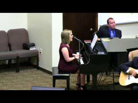 Rev. Will Beauchamp - Assurances in Christ