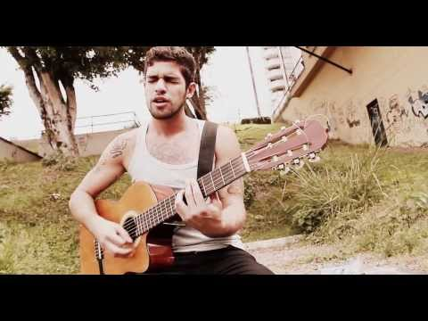 Jhoel Forero - Get up Stand up - Bob marley (Acoustic Performance)