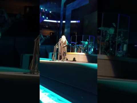 Stevie Nicks Wildheart Pittsburgh 3/31/2017