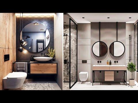 100 Contemporary Bathroom Design Ideas Beautiful Bathroom Tiles Design Interior Decor Designs Youtube