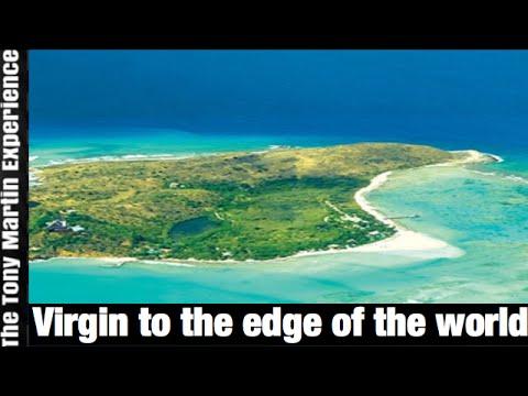 EPS 37: VIRGIN On The Edge Of Truth