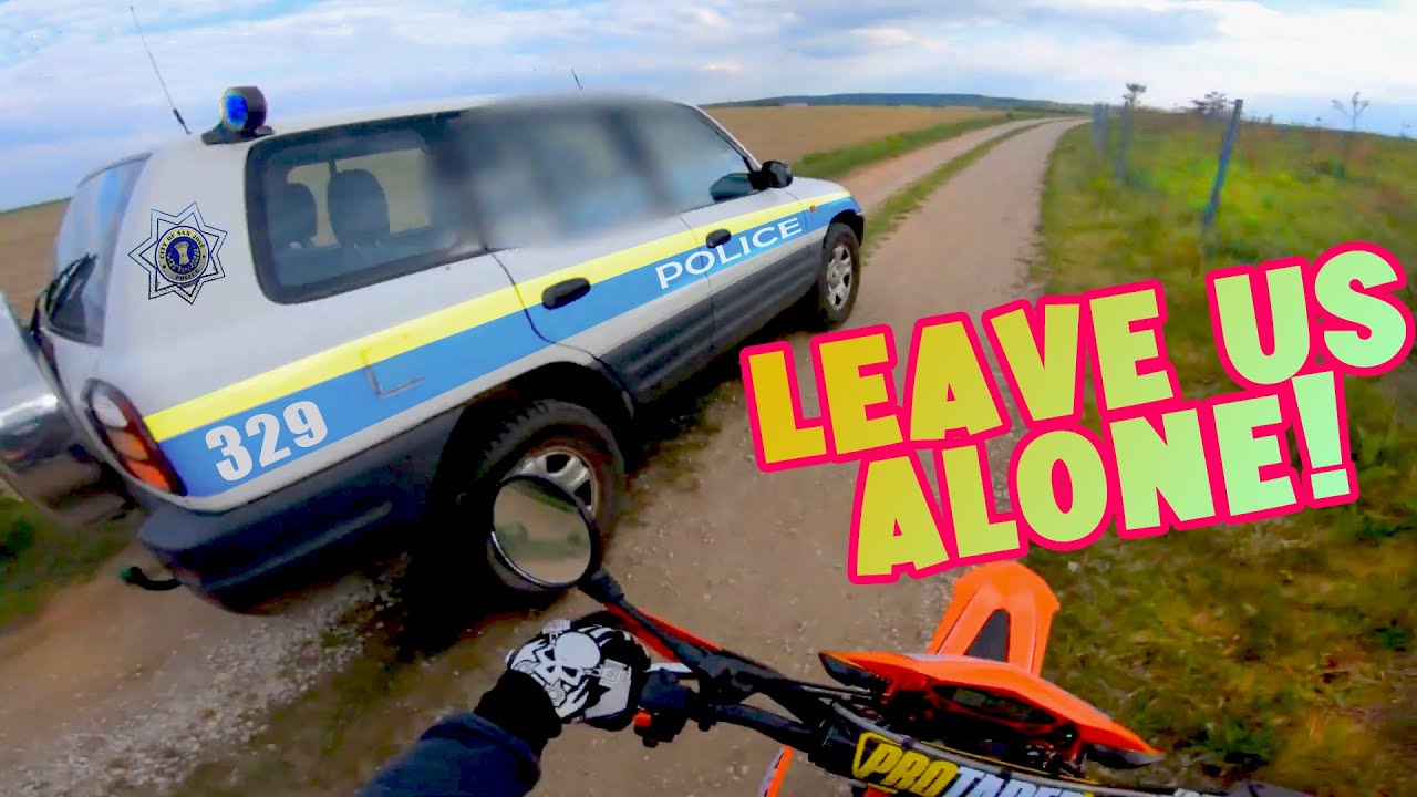 ANGRY PEOPLE, POLICE vs DIRT BIKERS | Best Motorcycle Compilations 2021