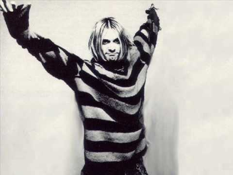 Nirvana - Talk to Me