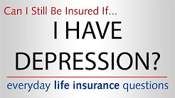Life Insurance with Depression & Bipolar