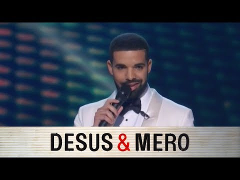 The NBA Awards with Drake
