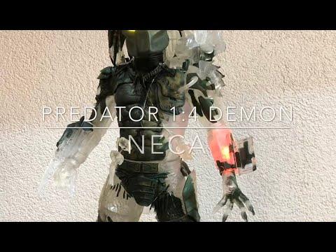 Predator 1:4 Jungle Demon Neca