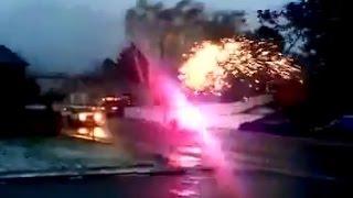 Копы и электричество (Cops and electricity)(Группа Вконтакте: http://vk.com/electrosnabzh Помощь каналу (WebMoney): Z167180104465., 2014-12-22T12:00:09.000Z)