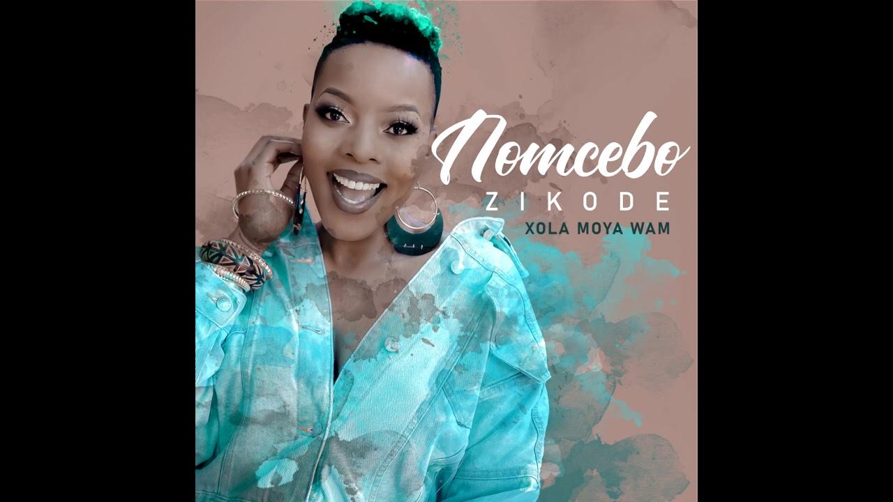 Nomcebo Zikode - Xola Moya Wami [Feat. Master KG] (Official Audio)