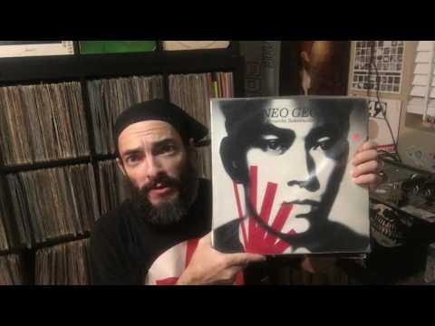 Vinyl Encounters Of The Rewind 3