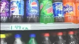 Consumo de refresco aumento 300% en 20 años