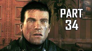 Batman Arkham Knight Walkthrough Part 34 - Hush (Let's Play Gameplay Commentary)