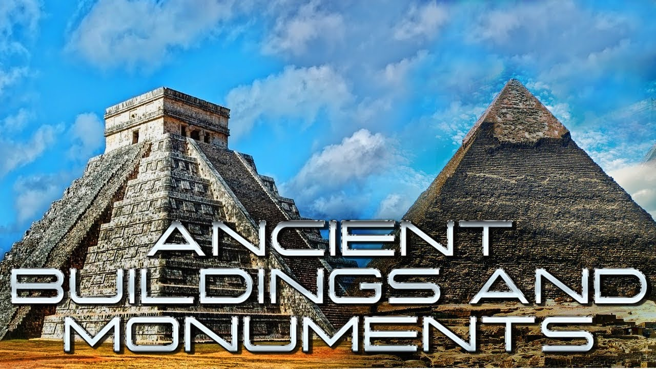 Erich von Daniken History That Can't be Properly Explained by Archaeology