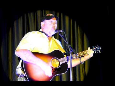 Carl Schwitzer - 2011 DURANGO Songwriter's Expo/SB