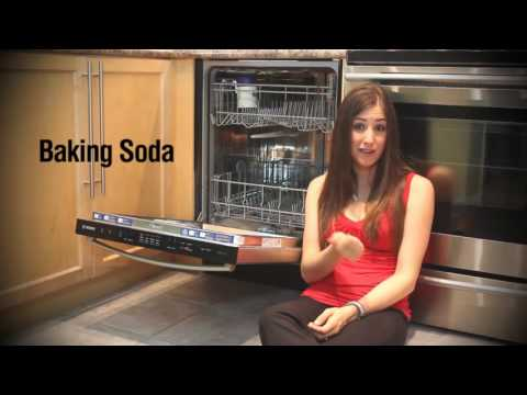 How to Clean Your Smelly Dishwasher! Kitchen Appliance Cleaning Ideas Fast & Easy! Clean My Space