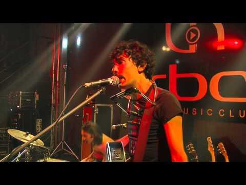 Radio Bonobo - The Zen Circus - Andate tutti affanculo (live at urban club HD)