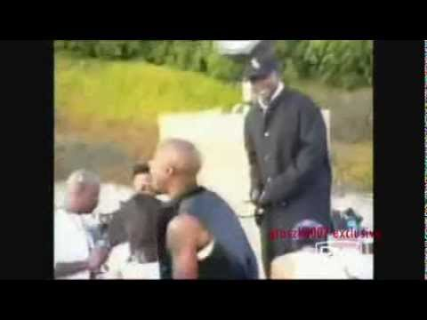 2Pac is alive never seen before video from 2004 !!! (may 2012)
