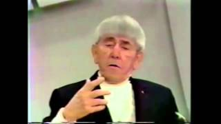 Moe Howard Three Stooges On Children And Violence