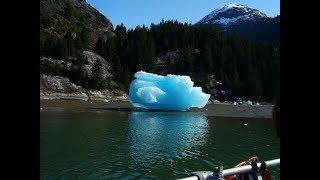 Прикольные и красивые фото айсбергов