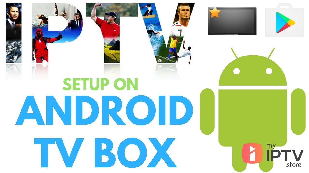 How to setup IPTV on Android Box with STB Emu 2018