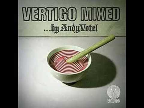 Andy Votel - Vertigo Track 1