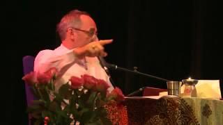 Как работает ведическая культура. 29.04.2012 Рига