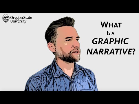 """What is a Graphic Novel? (Part I)"": A Literary Guide for English Students and Teachers"
