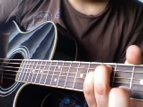 How to play Story of a Lonely Guy by Blink 182 Cover
