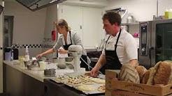 Paul Rhodes talks about Le Cordon Bleu's bakery diploma