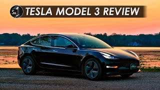 Tesla Model 3 | Explaining the Cult