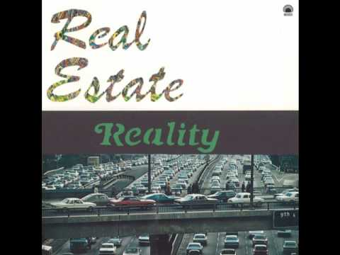 Real Estate - Younger Then Yesterday