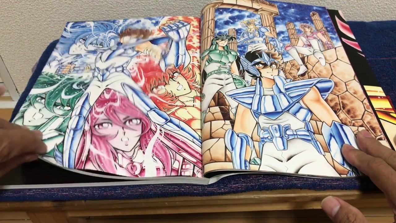 Dengeki anniversary illustrations illustrati