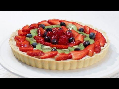 how-to-make-a-fruit-tart-|-easy-fruit-tart-recipe