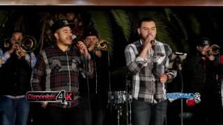 Crecer German Ft. Banda Renovacion - Perro De Cadena (En Vivo 2017)