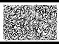 Speed Scroll Drawing