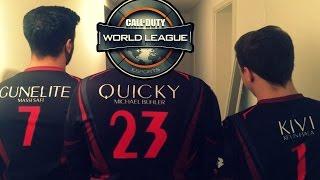Wer macht was im Team? 100+ Gameplay | BLACK OPS 3