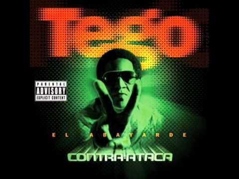 Tego calderon, 50 cent & eminem... Reggaeton-rap mix 2010