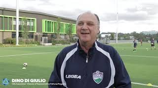 Hills Football AYL \u0026 GSAP