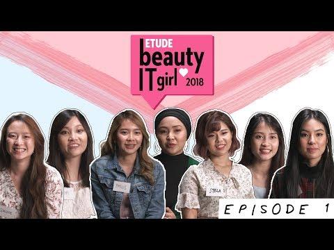 Etude Beauty It Girl 2018 | Episode 1: Meet The Top 7