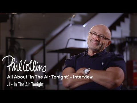 Phil Collins: All About 'In The Air Tonight' (Interview)