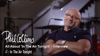 Phil Collins: All About