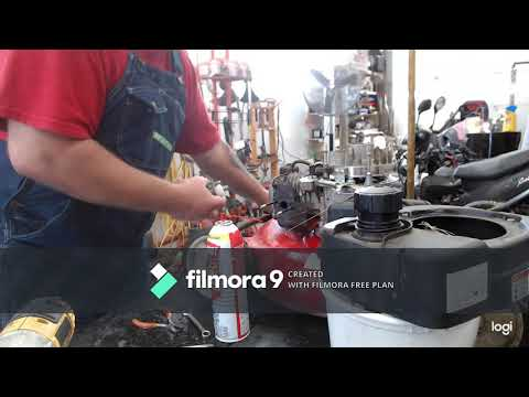 How to Clean a Carburetor on a Yard Machines Mower